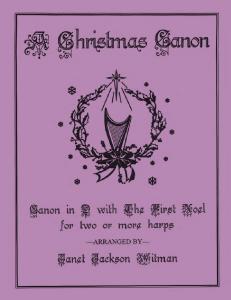 A Christmas Canon (Ensemble) - Brandywine Harps