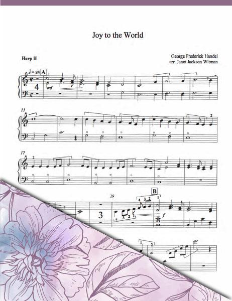 Joy to the World (Ensemble)