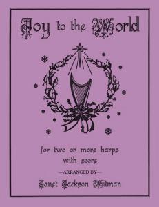 Joy to the World (Ensemble) - Brandywine Harps
