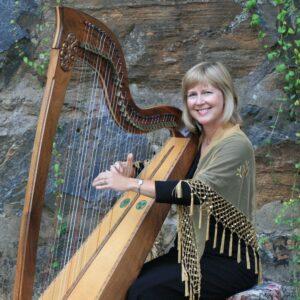 Janet Witman - Music Director - Brandywine Harps