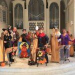 2019 Halloween Harps Spooktacula - Brandywine Harps