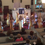 Brandywine Harps Christmas