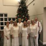 Christmas 2019 - Brandywine Harps