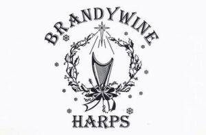 Brandywine Harps Logo Alt